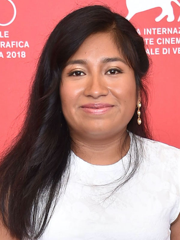 Nancy García