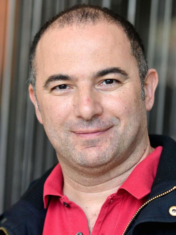 Mohamed Hamidi