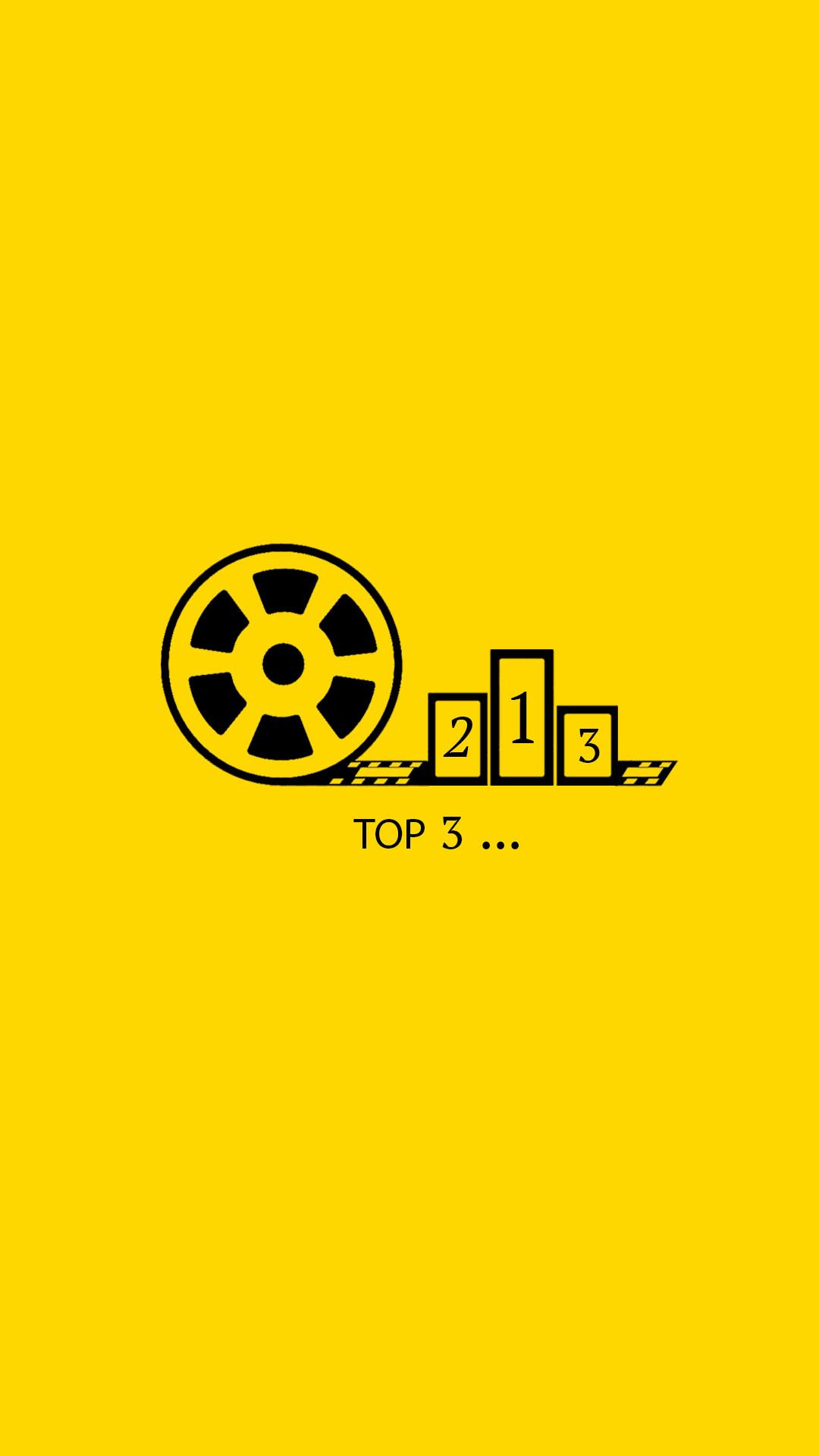 Top 3 ...