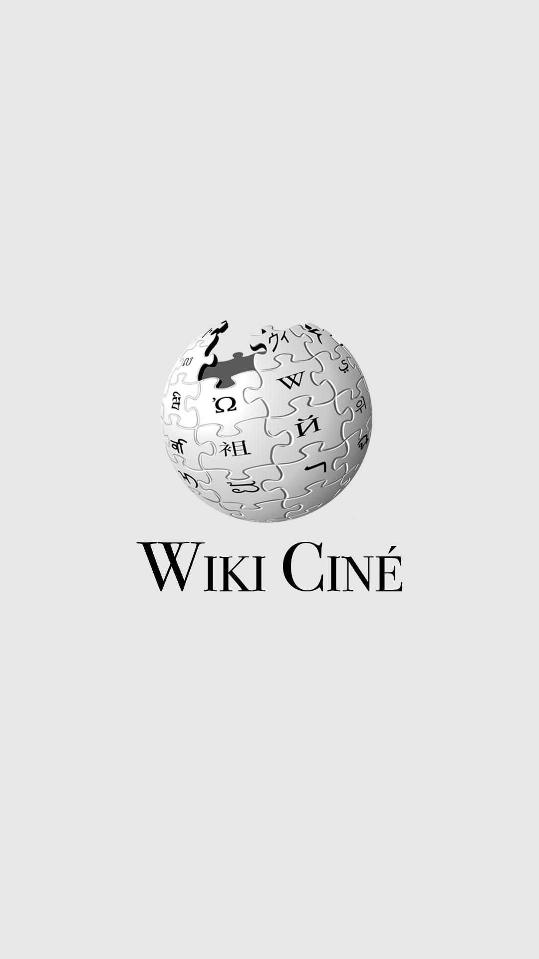 Wiki Ciné