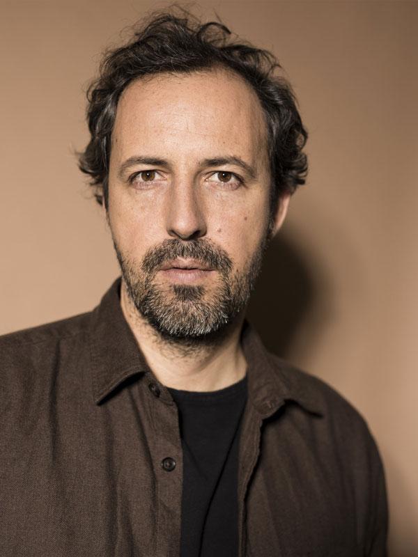 Tristan Séguéla