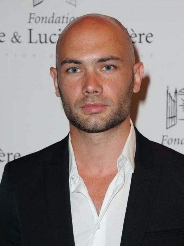 Vianney Lebasque